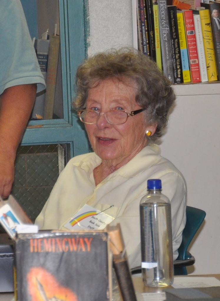 Roberta Mueller